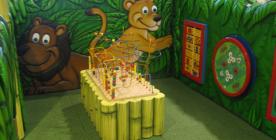 Παιδικός Χώρος σε Εμπορικό
