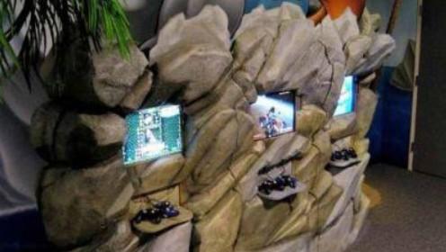 Τεχνητά Βράχια