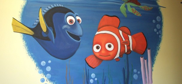 Finding Nemo